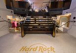 Skip the Line: Hard Rock Cafe Innsbruck Including Gold Menu
