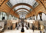 Musée d'Orsay: Self-Guided Interactive Tour and SKIP-THE-LINE