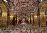 Valletta (UNESCO) guided tour including St John's Co-Cathedral, Malta Experience, La Valeta, MALTA