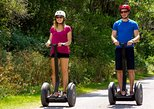 Segway Tour at Parc Jean-Drapeau in Montreal