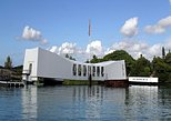 Pearl Harbor and Historic Honolulu City One Day Tour