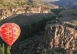 Economic Cappadocia Balloon Tour (IHLARA VALLEY)