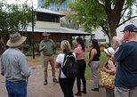 Alice Springs Walking Tours