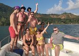 Cousin Curieuse & St Pierre Private Boat Trip