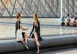 France Paris Masterpieces of the Louvre: Skip the Line Tour