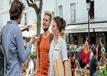France Paris Parisian Lifestyle & Les Puces Flea Market Tour