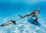 Subwing Gozo Comino Malta Blue lagoon T2