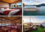 2 Days - Lavender Elegance Cruise, Kayak,Hiking,Cooking class,Meals,Taichi,Guide