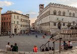 Perugia and Assisi Full Day Tour from Perugia