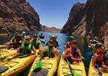 Emerald Cave Kayak Tour