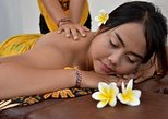 Balinese Massage with Healing Oil