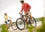 Bike Cruise around lake Bled