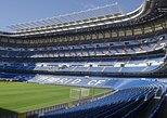 Full Day Madrid: Bernabéu Stadium Tour with Direct Access Tickets