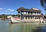 All inclusive Beijing Private Day Tour to Summer Palace and Old Summer Palace