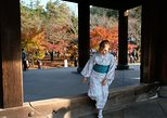 KYOTO Walking Tour [Customize Your Itinerary]