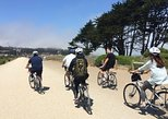 Golden Gate Bridge Bike Rental - San Francisco