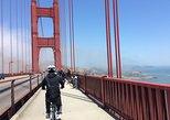 San Francisco City Hybrid Bike Rental - Golden Gate Bridge Bike Rentals