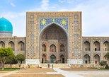 Samarkand One Day Tour - Departure From Tashkent