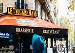 France Paris The Secret Side of Paris Tour with a Local