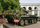 Hanoi Military tour for Half day city