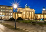 Berlin Blue Hour Photo Tour