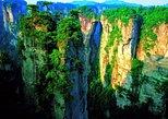3D2N ZHANGJIAJIE-TIANMEN MOUNTAIN-GRAND CANYON GLASS BRIDGE TOUR