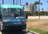 Bacardi Rum Distillery and Old San Juan Combo Tour