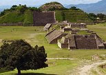 Combo 2 days in Oaxaca to visit Monte Alban and Mitla with Hierve el Agua