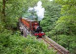 'Kettles and Cream Teas' - the Victorian Train Tour (inc refreshments & lunch)