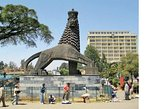 City tours of Addis Ababa- (full day)