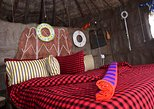 Masai cultural experience safari