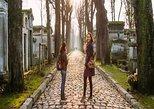France Paris The unforgettable graves of Père-Lachaise