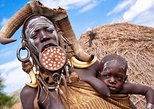 10 Days- Cultural tour to southern omo Valley