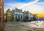 Feel Gdansk Walking Tour