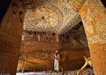 Africa & Mid East - Ethiopia: Rock hewn churches of Tigray