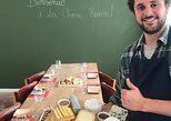 Become a Cheese Geek - #1 Cheese Tasting