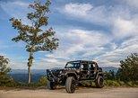 1 Day Jeep Rental Through the Smoky Mountains