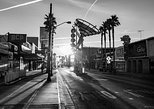 Explore Las Vegas' Origins: History & Street Photography Walking Tour (Midday)
