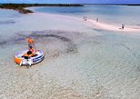 BELIZE BBQ BOAT rental price per boat up to 8 people