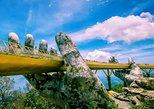 Ba Na Hill - Golden Bridge Tour