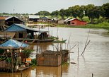 Floating Village Tour Kampong Phluk Group Tour
