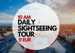 Daily Sightseeing Tour Sibiu