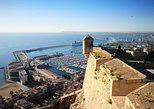 Recorrido de 3 horas a pie por Alicante, Alicante, ESPAÑA