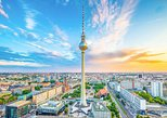 Berlin TV Tower: Skip The Line & Audio Guide in Mobile App