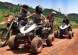 2 Hour Quad Biking experience - Waterfall visit