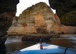 Boat Trip to Ponta da Piedade Grottoes in Lagos, Algarve