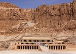 3 Days From Cairo to Luxor East & West Bank Tour With Train Tickets