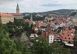 Private trip to Český Krumlov and Holašovice UNESCO village from Prague