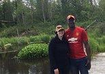 Easy Walking Tour Through Elk Island