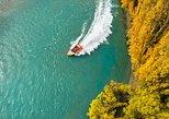 Go Orange Jet Boat - 1 hour trip